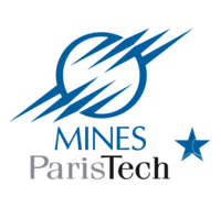 Logo MINES Paris Tech