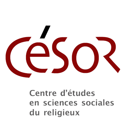 Logo CéSor